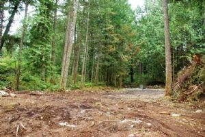 Lot 22 Mable Rd, Shawnigan Lake