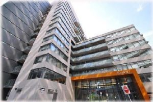 20 Joe Shuster Way, Toronto