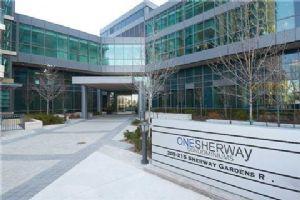 205 Sherway Gardens Rd, Toronto