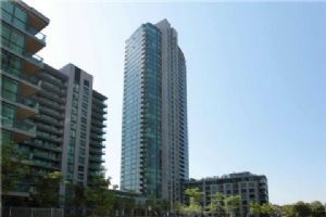 215 Fort York Blvd, Toronto