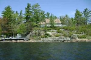 2712 Mermaid Island 820 Tr, Georgian Bay
