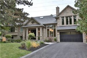 1650 Ruscombe Clse, Mississauga
