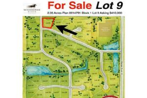 242258 Windhorse WY, Rural Rockyview County