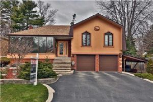 539 Lynd Ave, Mississauga