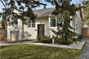 1455 Blanefield Rd, Mississauga