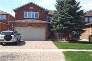 3095 Dover Cres, Mississauga