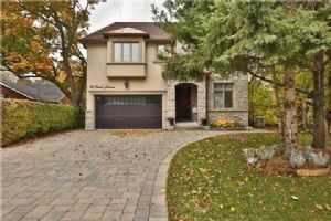 21 Oriole Ave, Mississauga
