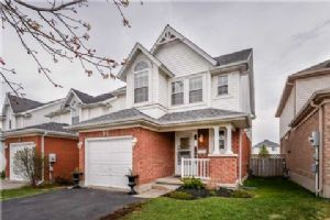 91 Starview Dr, Guelph