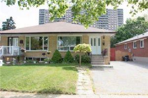 108 Wareside Rd, Toronto
