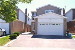 60 Morton Way, Brampton