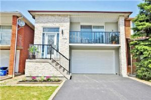 4109 Ottewell Cres, Mississauga