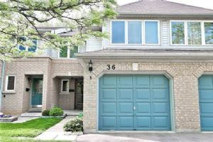 2555 Thomas St, Mississauga