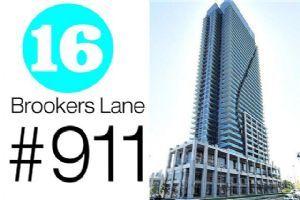 16 Brookers Lane S, Toronto