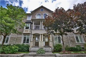 50 Rosewood Ave, Mississauga