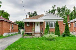 246 Ellington Dr, Toronto