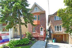 338 Bartlett Ave, Toronto