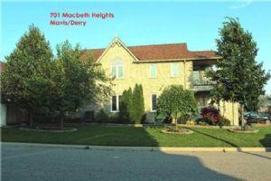 701 Macbeth Hts, Mississauga