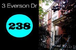 3 Everson Dr, Toronto